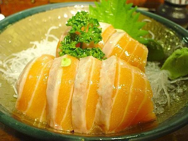添財日本料理_鮭魚肚