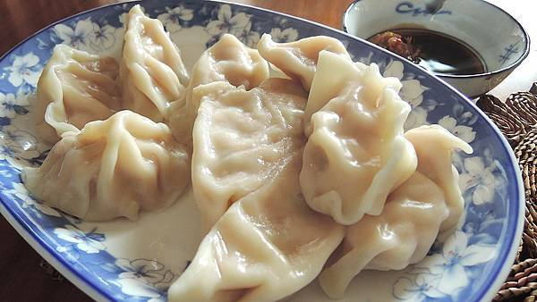 0915_高麗菜豬肉水餃1