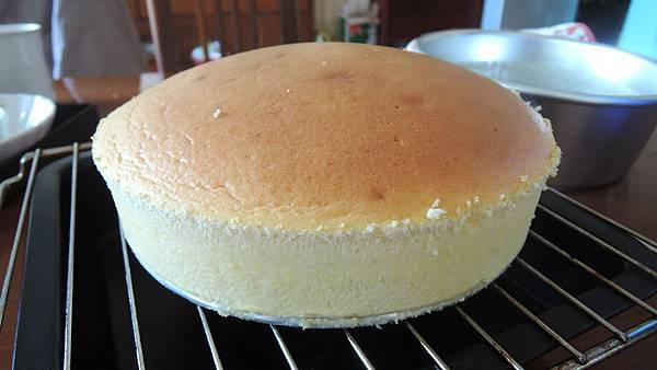 1101輕乳酪蛋糕