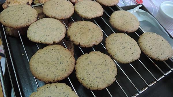 1111奶茶香酥餅乾