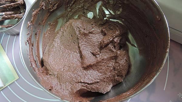 1212巧克力鮮奶油