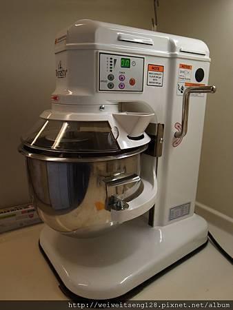 小林7公升攪拌機