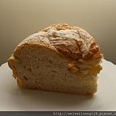 蘋果麵包-2