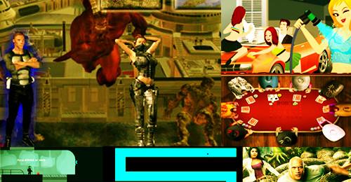 (看情報有回報囉)2012-5-23 卡提諾最新小遊戲情報 特工突擊洗車妹誘引 凍未條!