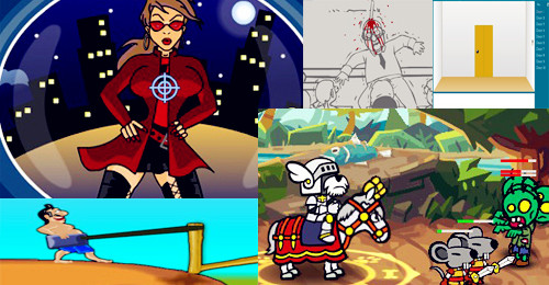 卡提諾17號遊戲軍情:X武器,讓美女一脫再脫