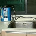 日立 電解水機HI-TA909
