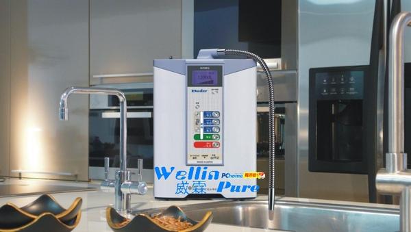 九州日立 HI-TA812 型電解水生成器