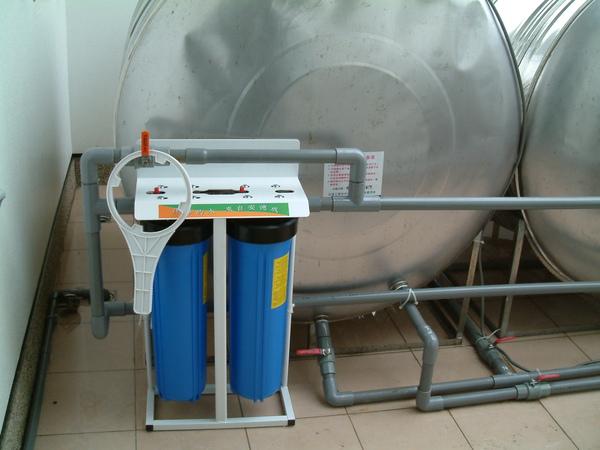 水塔過濾器