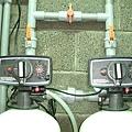 FLECK S全自動除鐵淨水設備