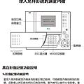 HC-600室內對講機_使用手冊08