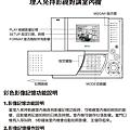 HC-600室內對講機_使用手冊10
