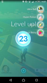 P_Level 23