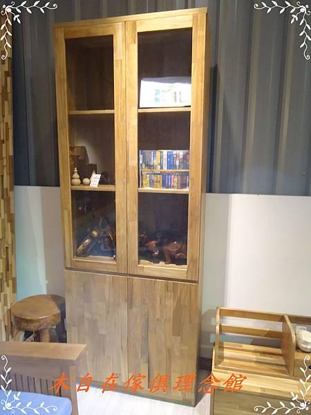 柚木書櫃7.JPG
