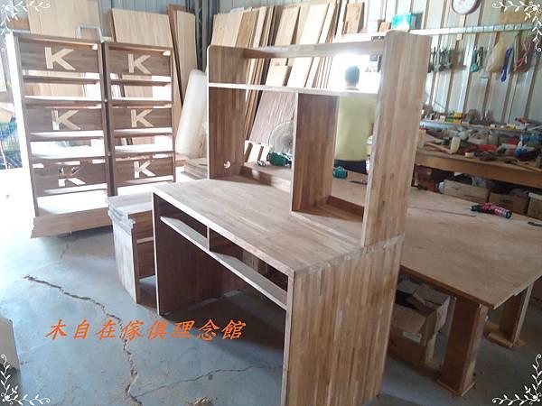 柚木兒童書桌2.JPG