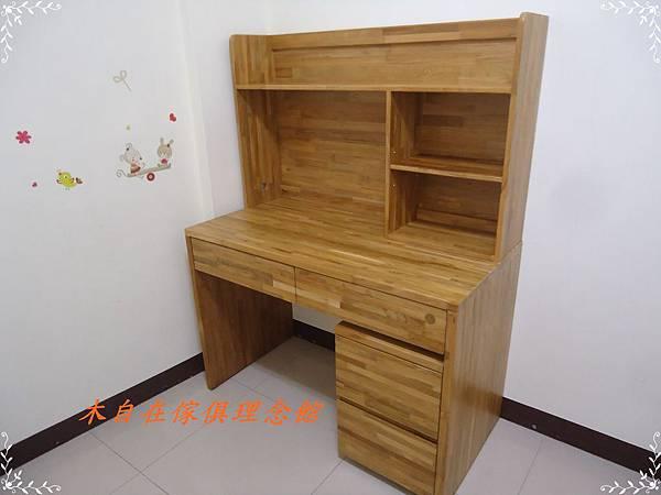 柚木兒童書桌5.JPG