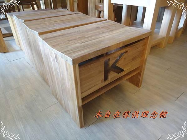 柚木K字椅1.JPG