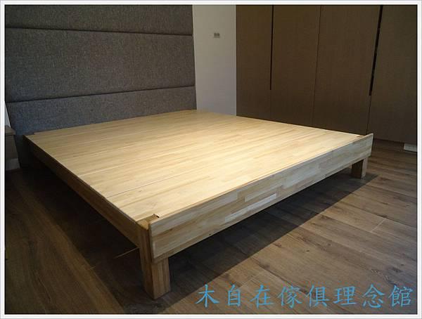 柚木床組 1.JPG