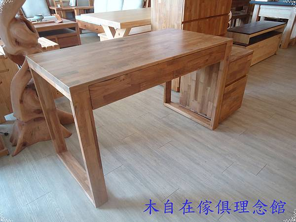 柚木化妝桌收納櫃1.JPG
