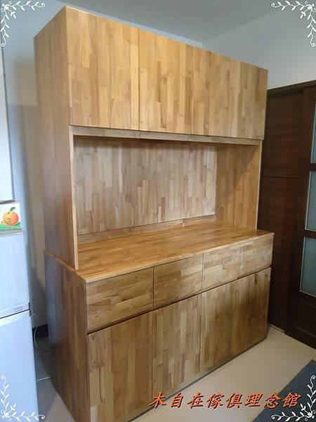 柚木櫥櫃(三)1.JPG