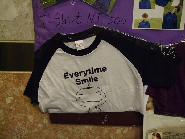T-Shirt(款式A)
