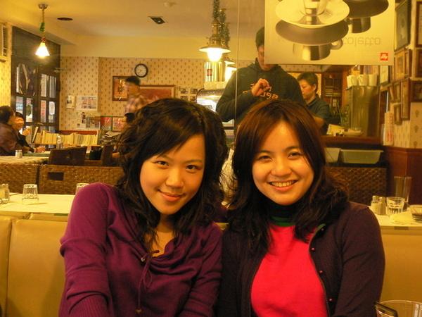小薇&大頭妹