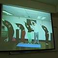 (交流座談)地方法院的瑜珈教室