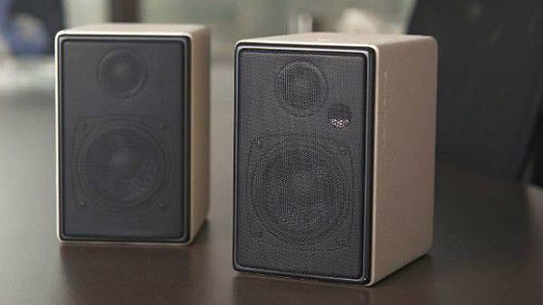 Blue Aura X30 aptX無線藍牙喇叭(石墨黑、撒哈拉沙、白))
