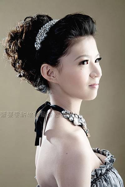 台南新娘秘書-蕭慧雯