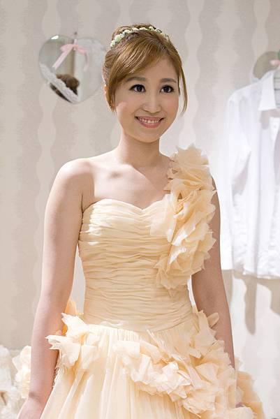 高雄新娘秘書-詩雯結婚宴客