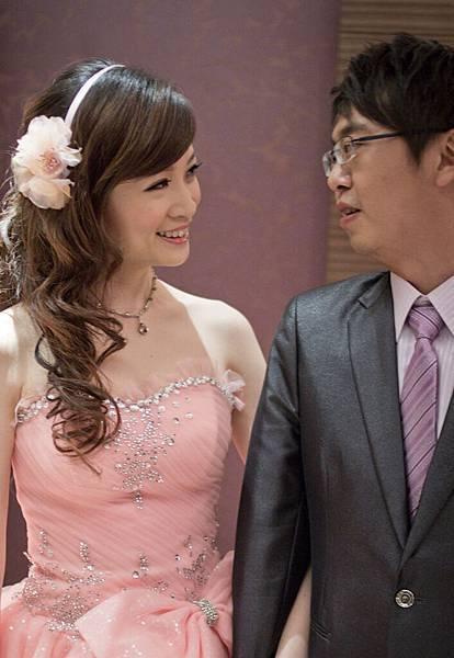 台中新娘秘書-慧雅結婚宴客