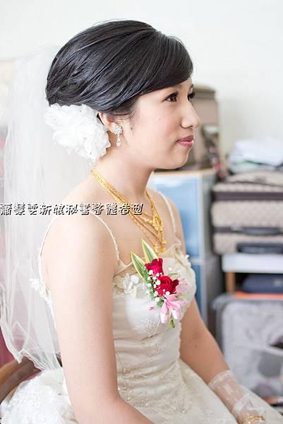 高雄新娘秘書蕭慧雯