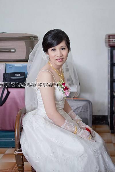 屏東新娘秘書蕭慧雯