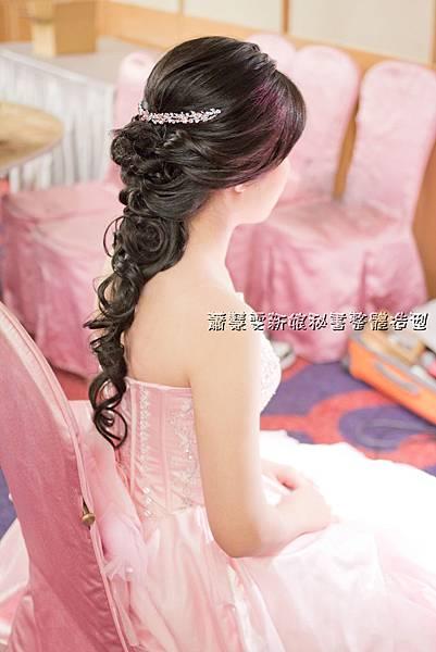 台南新娘秘書蕭慧雯