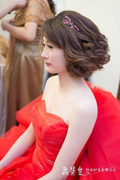 高雄新娘秘書-蕭慧雯