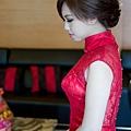 蕭慧雯高雄屏東台南新娘秘書-珊琪結婚造型