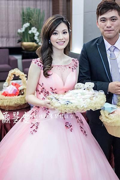 蕭慧雯高雄屏東台南新娘秘書