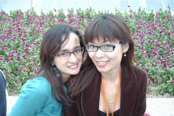 Indri & Vanessa