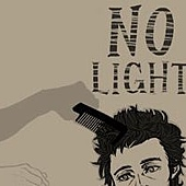 No light banner