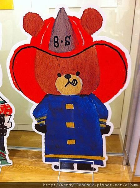 クマのがっこう (11)