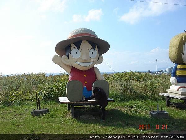 稚內-利尻島 (80)