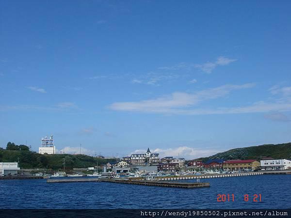 稚內-利尻島 (40)