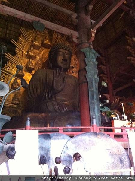 奈良公園 東大寺 (10)
