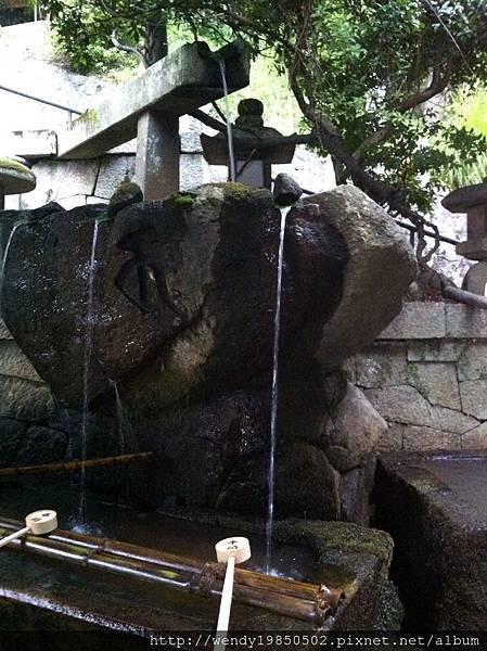 奈良公園 東大寺 (24)