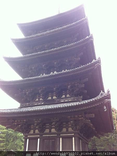 奈良公園 東大寺 (57)