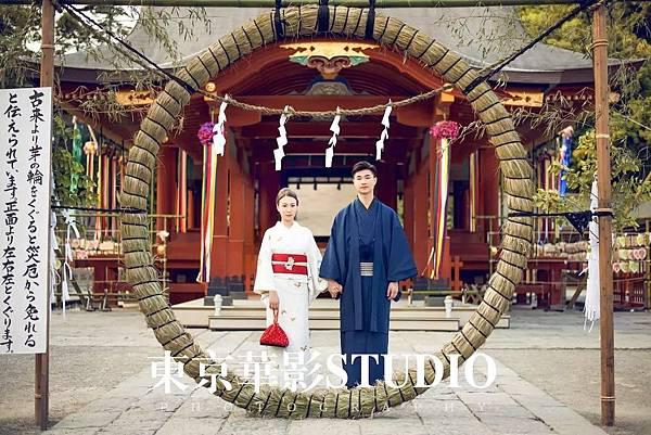 茶房有風亭和装で記念撮影.JPG