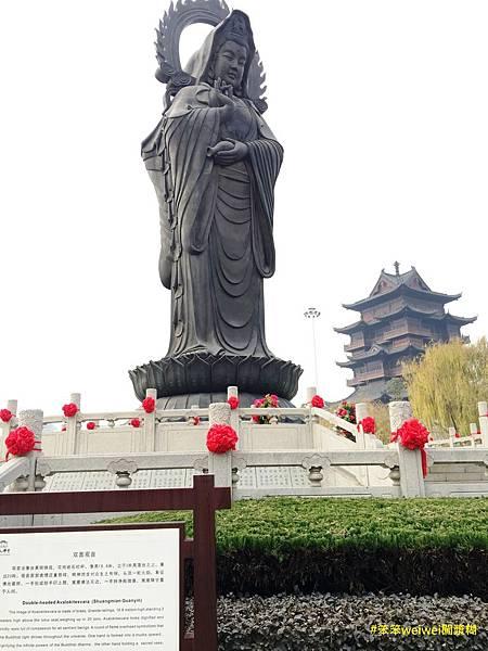 武漢歸元禪寺 (10).JPG