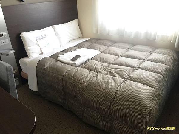 Comfort Hotel 北見 (1).JPG