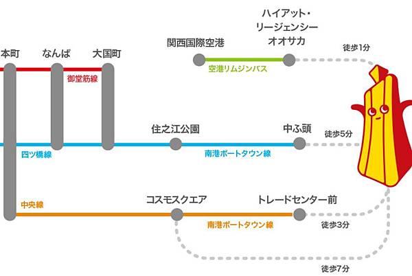大阪府咲洲庁舎展望台.JPG