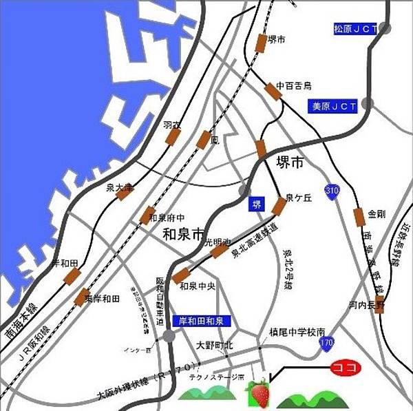 いずみ小川いちご農園地圖.jpg