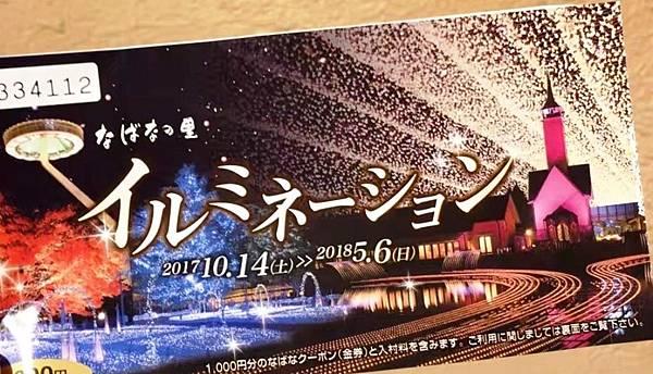 なばなの里 イルミネーション (13).JPG